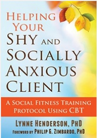 Social Fitness Training Protocol- front cover